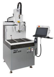 MD-435 Micro Drill