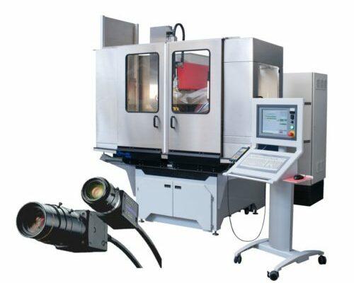 Kamerasystem-APos-Maschine