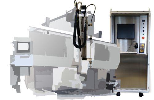 Kopf-Generator-Einheit